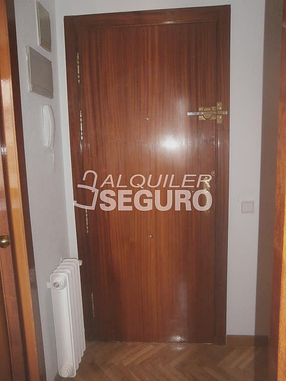 Piso en alquiler en calle Del Olivar, Ensanche en Alcobendas - 322882767