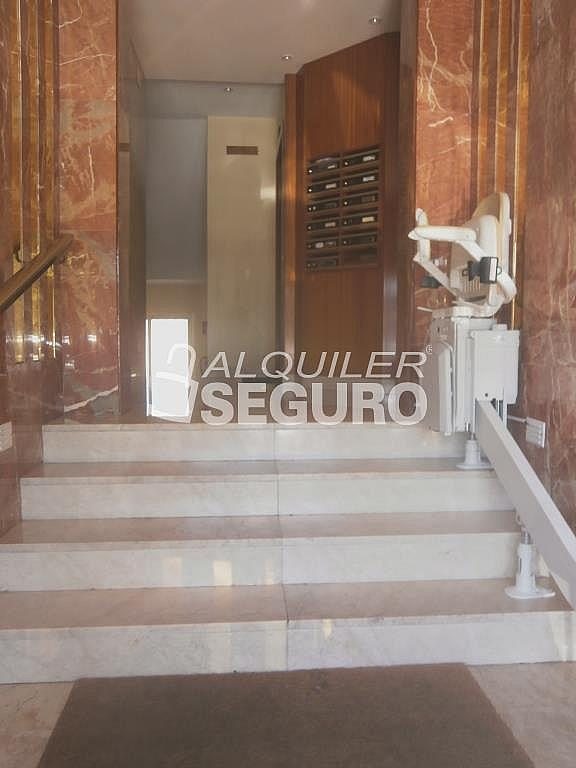 Piso en alquiler en calle Del Olivar, Ensanche en Alcobendas - 322882773