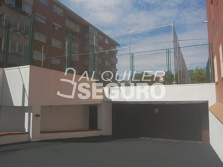 Piso en alquiler en calle Del Olivar, Ensanche en Alcobendas - 322882776