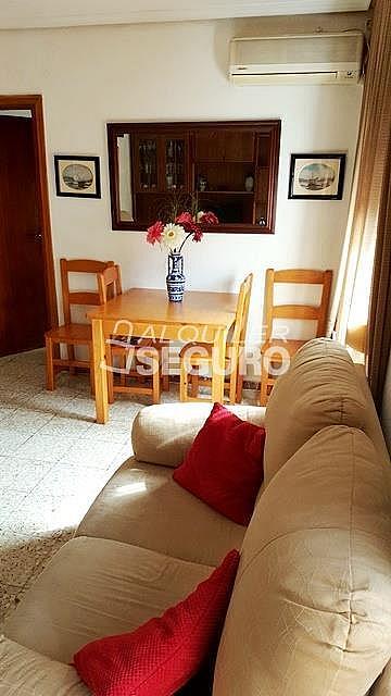 Piso en alquiler en calle Santa Cristina, San Andrés en Madrid - 322882995