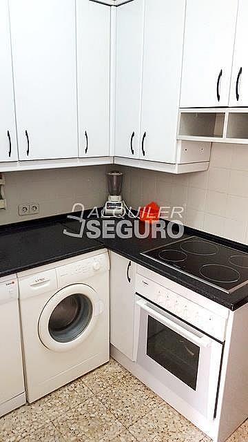 Piso en alquiler en calle Santa Cristina, San Andrés en Madrid - 322882998