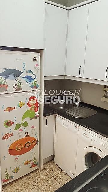 Piso en alquiler en calle Santa Cristina, San Andrés en Madrid - 322883001