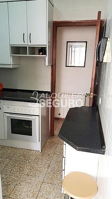 Piso en alquiler en calle Santa Cristina, San Andrés en Madrid - 322883004