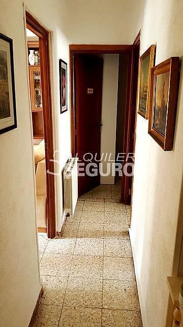 Piso en alquiler en calle Santa Cristina, San Andrés en Madrid - 322883007
