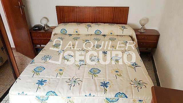 Piso en alquiler en calle Santa Cristina, San Andrés en Madrid - 322883010