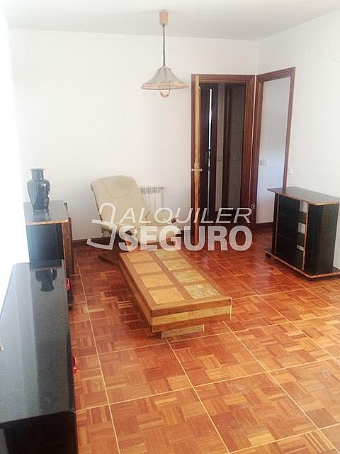 Piso en alquiler en calle Alcarria, Zarzaquemada en Leganés - 323325723