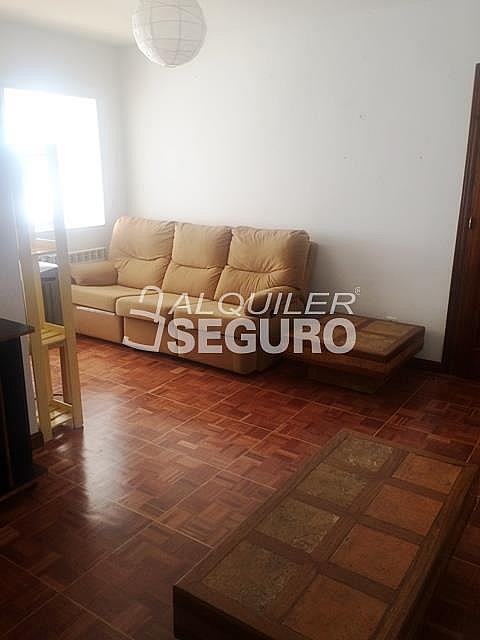Piso en alquiler en calle Alcarria, Zarzaquemada en Leganés - 323325732