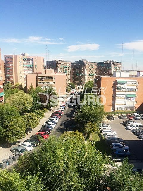 Piso en alquiler en calle Alcarria, Zarzaquemada en Leganés - 323325762