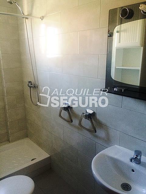 Piso en alquiler en calle Alcarria, Zarzaquemada en Leganés - 323325765