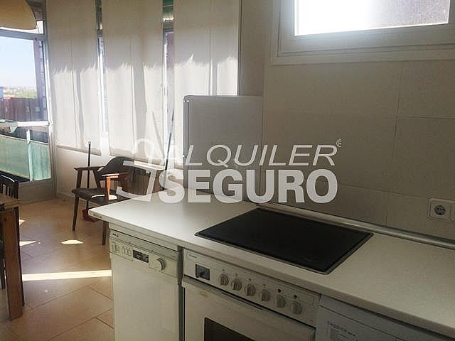 Piso en alquiler en calle Alcarria, Zarzaquemada en Leganés - 323325783