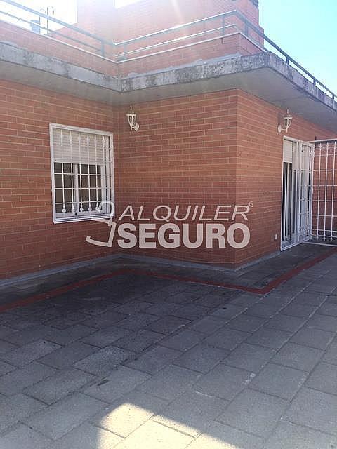Ático en alquiler en calle Maria Guerrero, Loranca en Fuenlabrada - 323326020