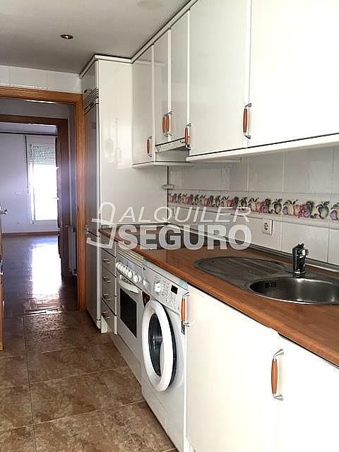 Ático en alquiler en calle Maria Guerrero, Loranca en Fuenlabrada - 323326044
