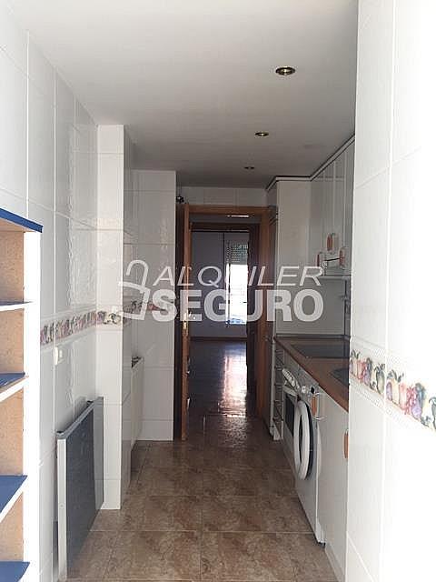 Ático en alquiler en calle Maria Guerrero, Loranca en Fuenlabrada - 323326047