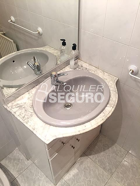 Ático en alquiler en calle Maria Guerrero, Loranca en Fuenlabrada - 323326056