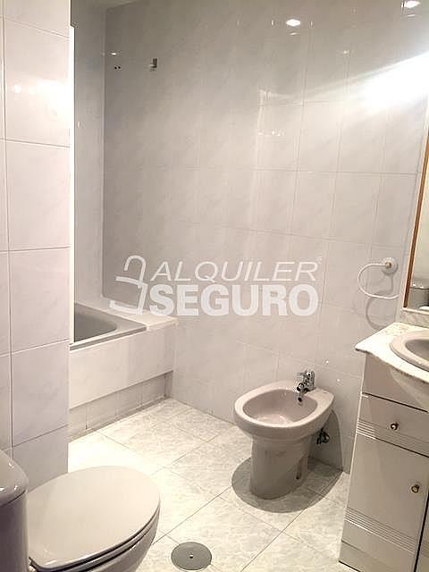 Ático en alquiler en calle Maria Guerrero, Loranca en Fuenlabrada - 323326059
