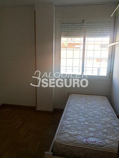 Ático en alquiler en calle Maria Guerrero, Loranca en Fuenlabrada - 323326062