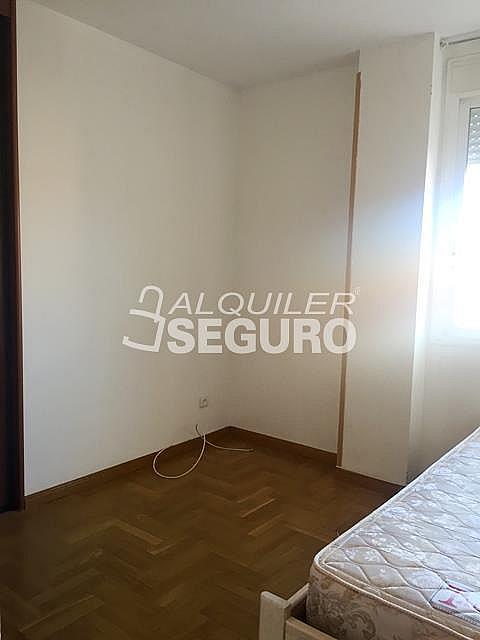 Ático en alquiler en calle Maria Guerrero, Loranca en Fuenlabrada - 323326068