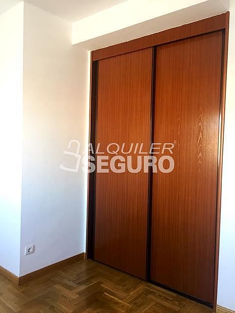 Ático en alquiler en calle Maria Guerrero, Loranca en Fuenlabrada - 323326074