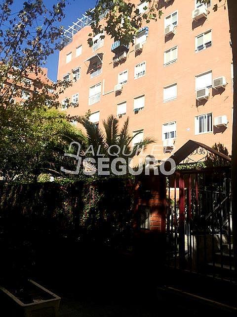 Ático en alquiler en calle Maria Guerrero, Loranca en Fuenlabrada - 323326092