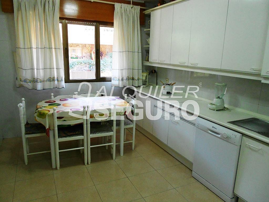 Casa en alquiler en calle El Tirol, Galapagar - 323761728