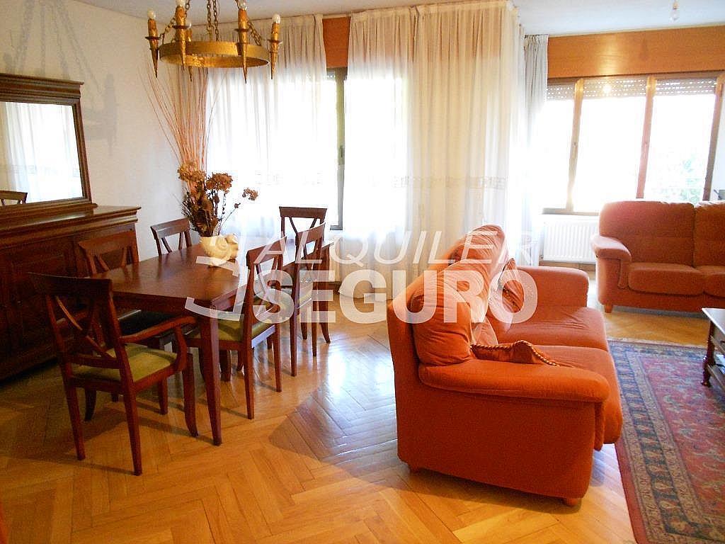 Casa en alquiler en calle El Tirol, Galapagar - 323761734