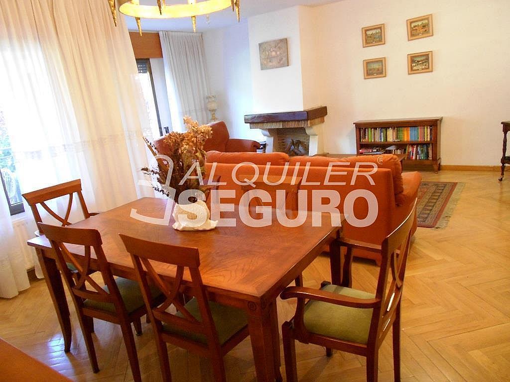 Casa en alquiler en calle El Tirol, Galapagar - 323761740