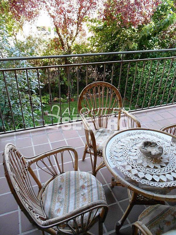 Casa en alquiler en calle El Tirol, Galapagar - 323761746