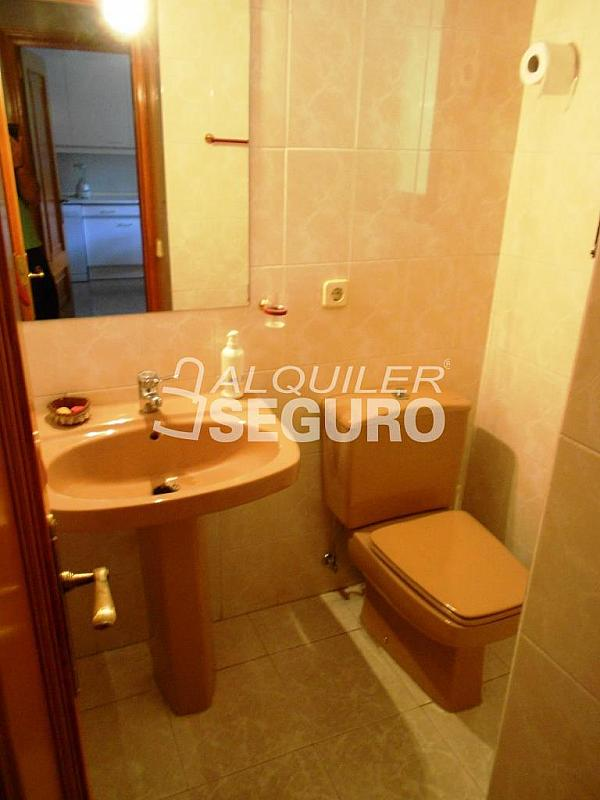 Casa en alquiler en calle El Tirol, Galapagar - 323761749