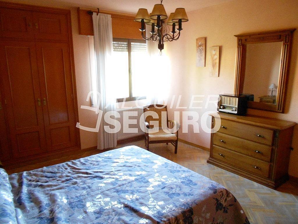 Casa en alquiler en calle El Tirol, Galapagar - 323761755