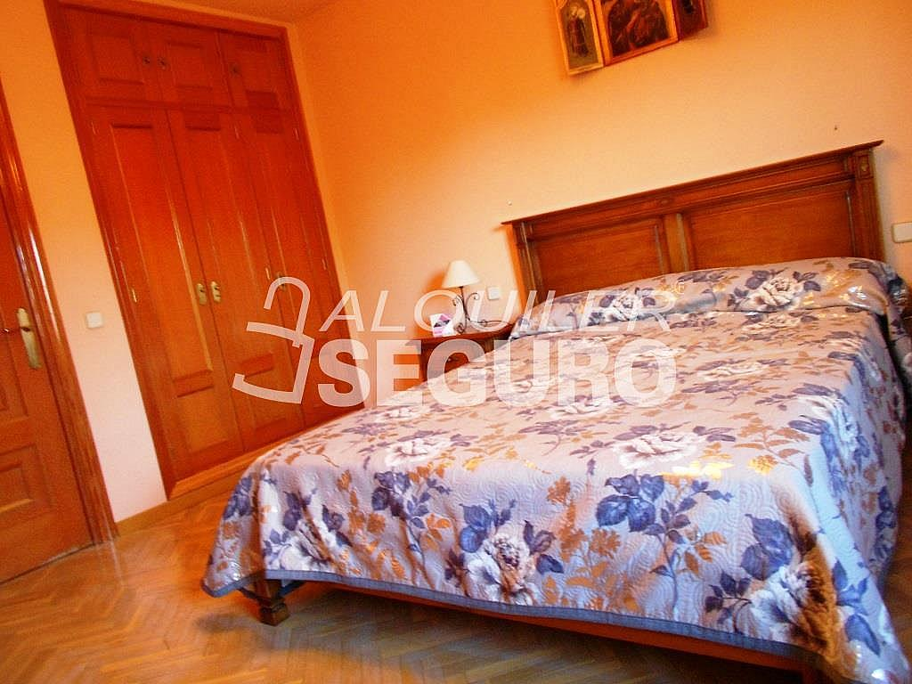 Casa en alquiler en calle El Tirol, Galapagar - 323761758