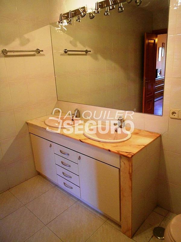 Casa en alquiler en calle El Tirol, Galapagar - 323761761