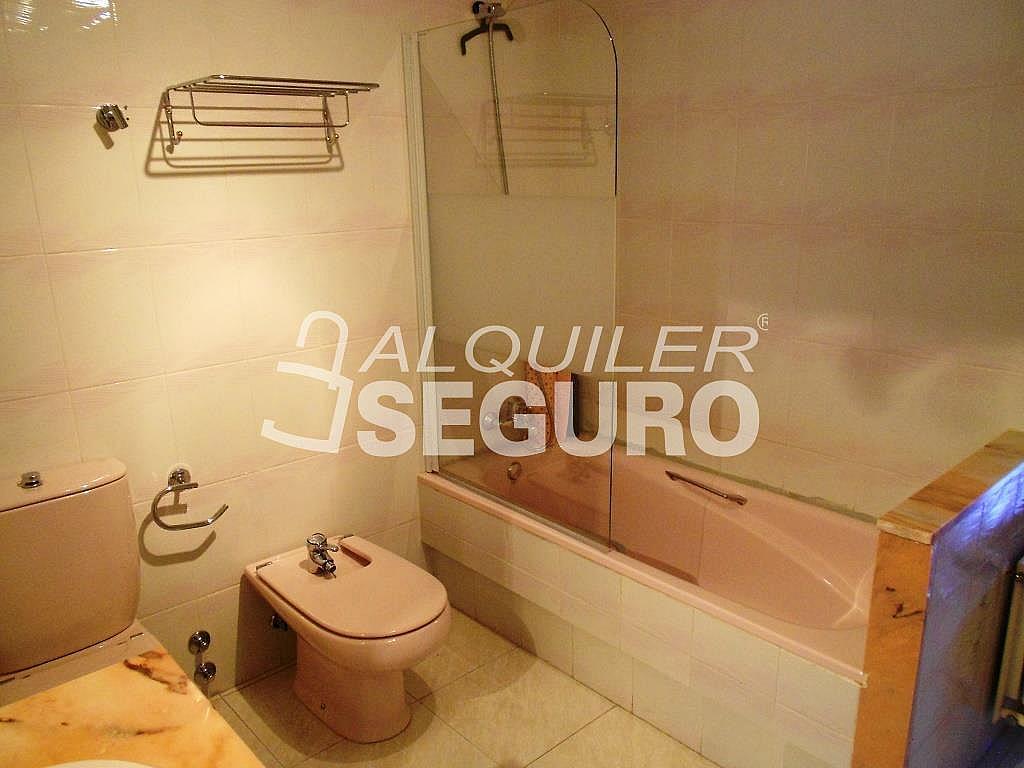 Casa en alquiler en calle El Tirol, Galapagar - 323761764