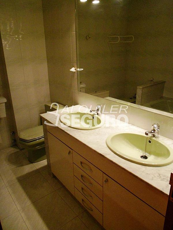 Casa en alquiler en calle El Tirol, Galapagar - 323761773
