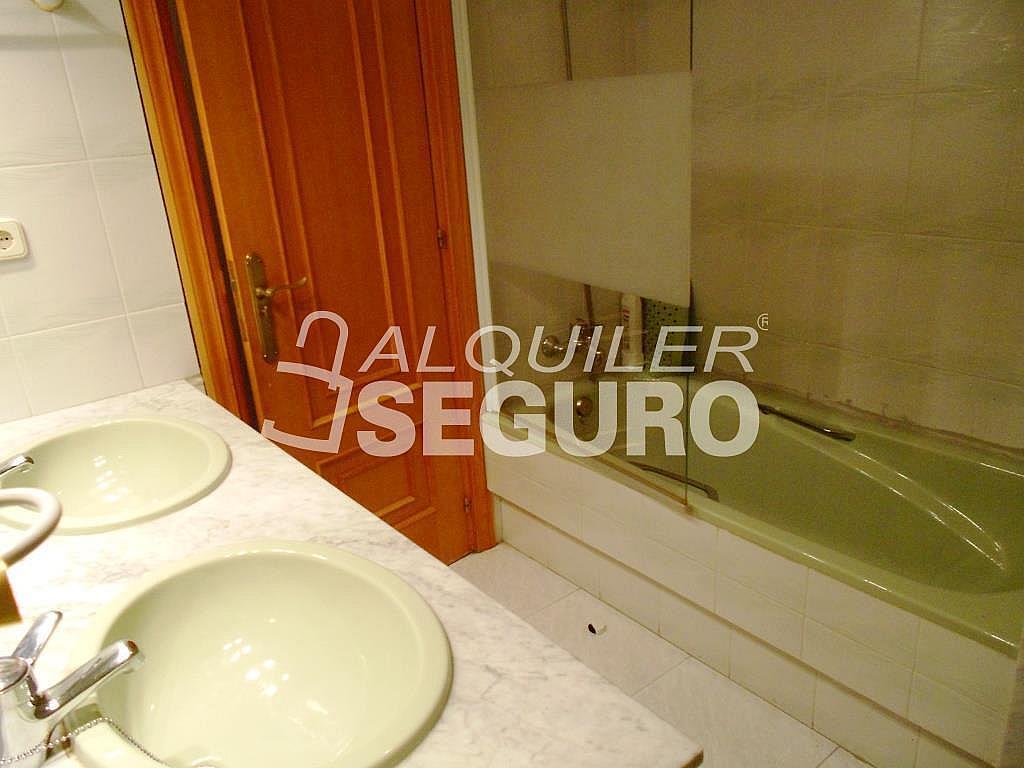 Casa en alquiler en calle El Tirol, Galapagar - 323761776