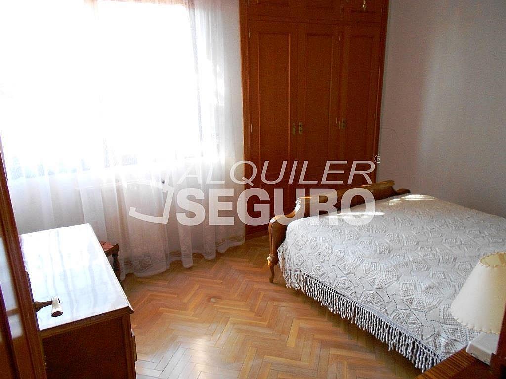 Casa en alquiler en calle El Tirol, Galapagar - 323761779