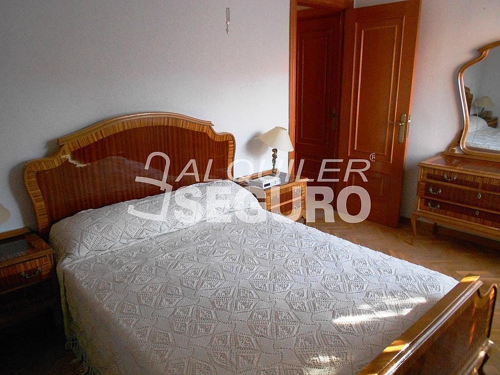 Casa en alquiler en calle El Tirol, Galapagar - 323761782