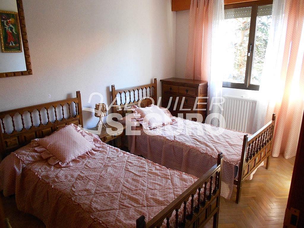 Casa en alquiler en calle El Tirol, Galapagar - 323761785