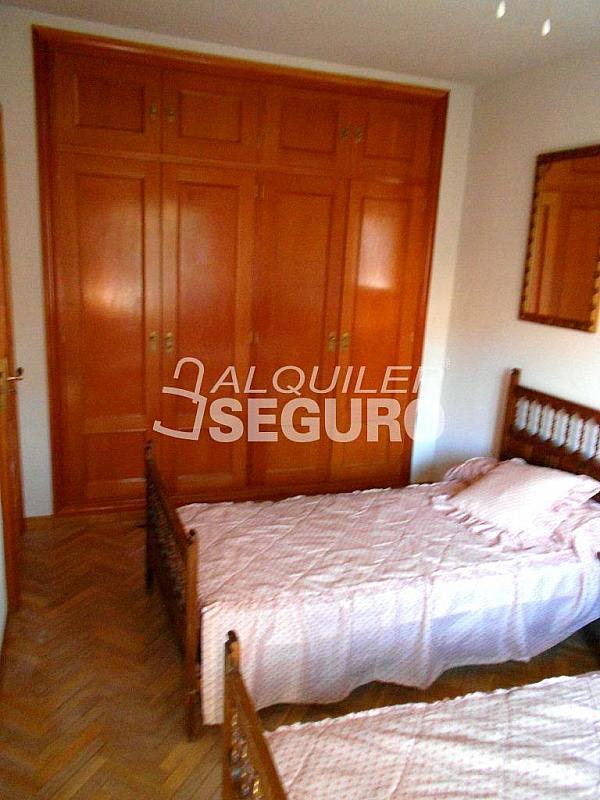 Casa en alquiler en calle El Tirol, Galapagar - 323761788