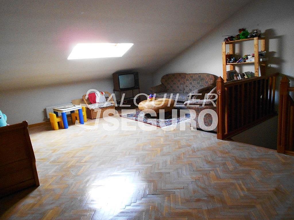 Casa en alquiler en calle El Tirol, Galapagar - 323761791