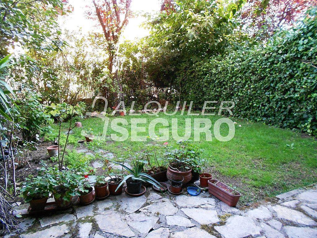 Casa en alquiler en calle El Tirol, Galapagar - 323761794