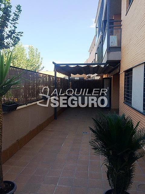 Piso en alquiler en calle Del Cantábrico, Arroyomolinos - 324543286