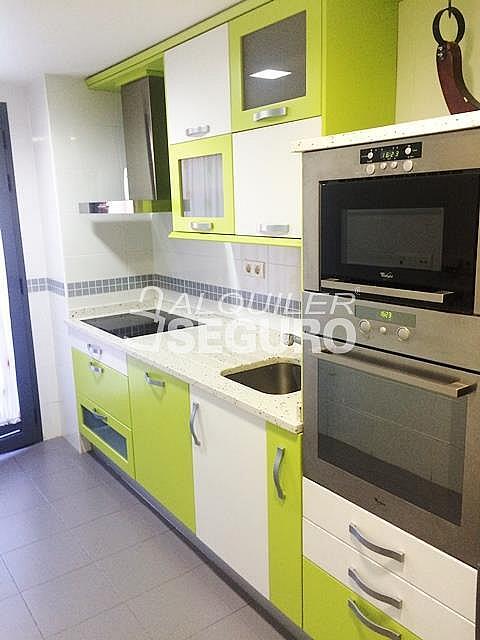 Piso en alquiler en calle Del Cantábrico, Arroyomolinos - 324543301