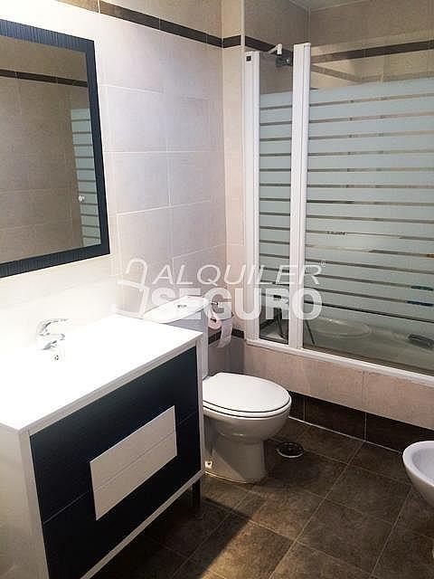Piso en alquiler en calle Del Cantábrico, Arroyomolinos - 324543325