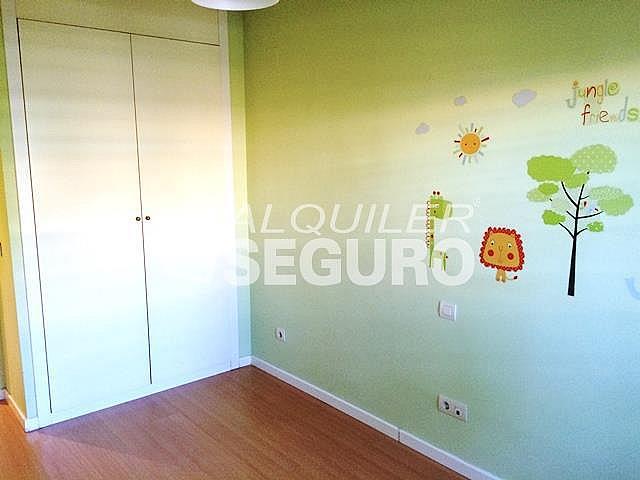 Piso en alquiler en calle Del Cantábrico, Arroyomolinos - 324543337