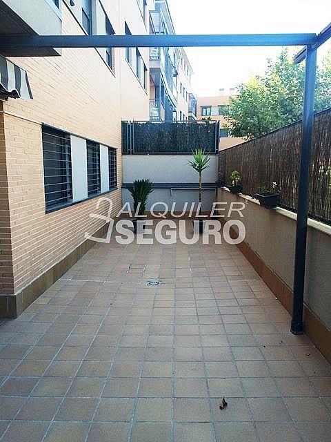 Piso en alquiler en calle Del Cantábrico, Arroyomolinos - 324543361