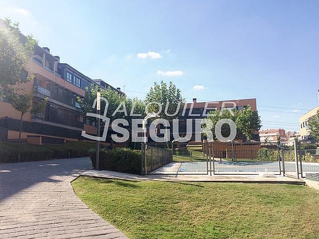 Piso en alquiler en calle Del Cantábrico, Arroyomolinos - 324543367