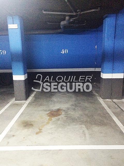 Piso en alquiler en calle Del Cantábrico, Arroyomolinos - 324543373