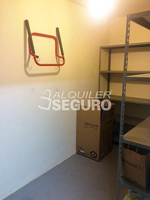 Piso en alquiler en calle Del Cantábrico, Arroyomolinos - 324543382