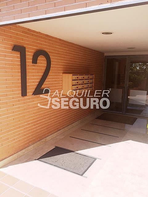Piso en alquiler en calle Del Cantábrico, Arroyomolinos - 324543385