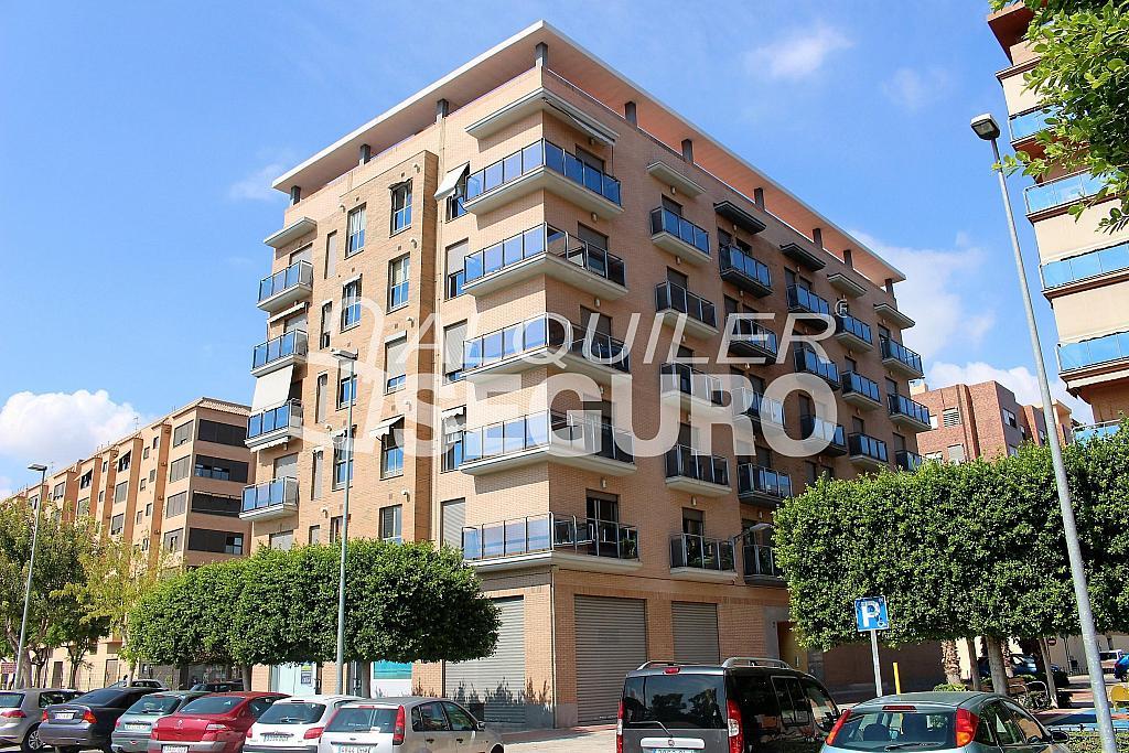Piso en alquiler en plaza Comadrona Rosario Soler, Xirivella - 326109948